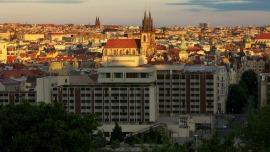 Hotel Intercontinental Praha