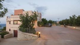 Apartment Ioanni Skordili Rethymno - Apt 31573