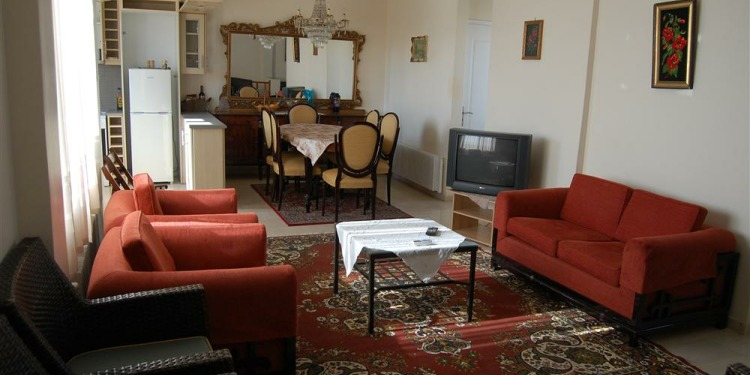4-bedroom Athens Athens centre with kitchen for 8 persons