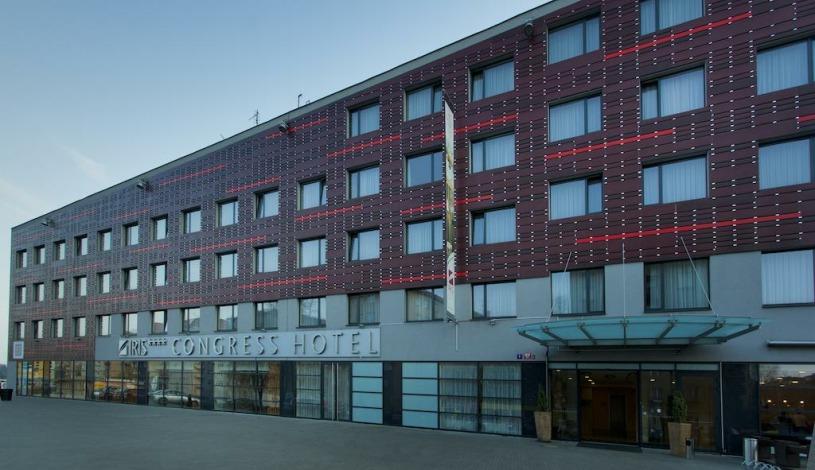 Exe Iris Hotel Praha