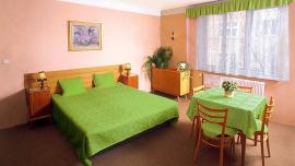 Pensjonat Ivana Praha - Pokój 1-osobowy, Pokój 2-osobowy, Pokój 3-osobowy