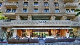 Hotel Jalta Praha