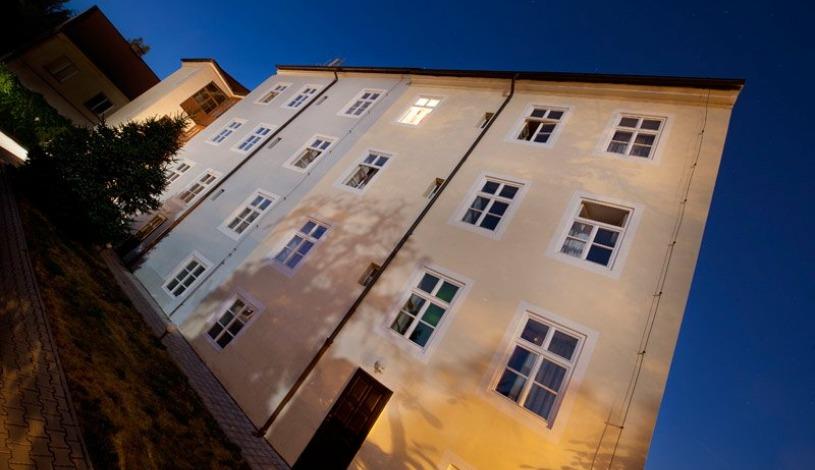 Hotel Jeleni Dvur Praha