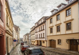 Accommodation in Jihlava