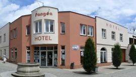 Hotel Pangea Telč