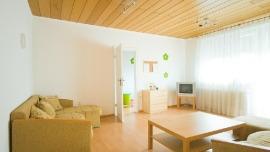 Apartment Kaiserdamm Berlin - Apt 22651