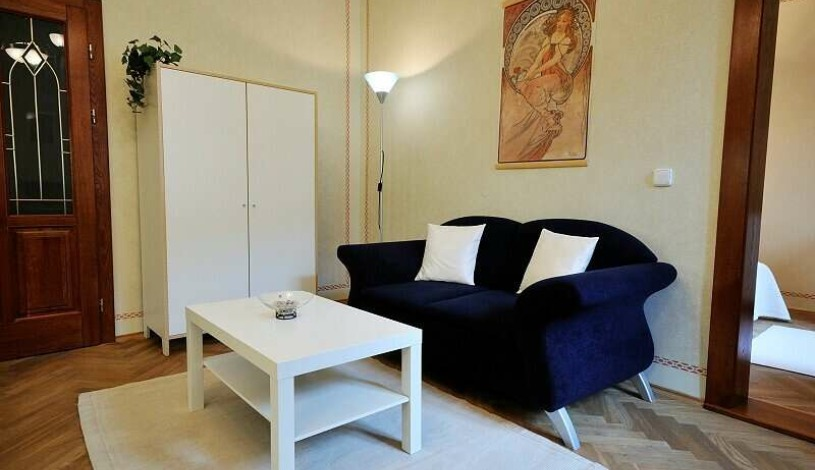 Karlova Prague Apartments Praha - 1-bedroom apartment