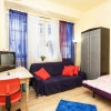 3-bedroom Budapest Belváros with kitchen for 12 persons