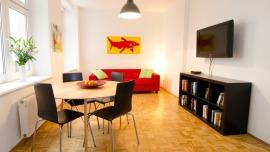 Apartment Kastanienallee Berlin - Apt 26929
