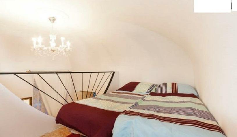 Apartment Képíró utca Budapest - Apt 22781