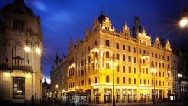 Hotel Kings Court Praha
