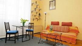 Apartment Királyi Pál utca Budapest - Apt 19959