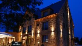 Hotel Villa Romantica Kolín