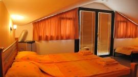Apartment Kosta Abrash Ohrid - Apt 20961