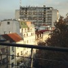 3-bedroom Apartment Beograd Dorćol with kitchen for 6 persons
