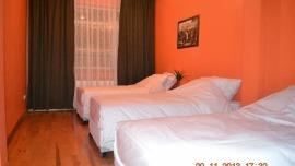 Apartment Kırbacı Sk Istanbul - Apt 35472