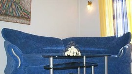 Apartment Krišjāņa Valdemāra iela Riga - Apt 2273