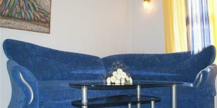 Studio Apartment Riga Centrs with kitchen for 2 persons