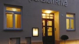 Pension Křivá Olomouc