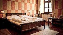 Hotel La Fresca Kroměříž