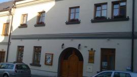 Penzion Kroměříž Kroměříž