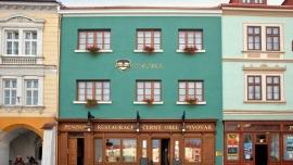 Hotel ČERNÝ OREL  Kroměříž