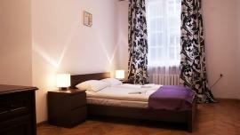 Apartment Krzywe Koło Warszawa - Krzywe Koło