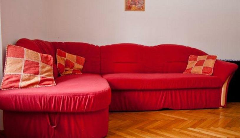 Apartment Ksaverska cesta Zagreb - Apt 21616