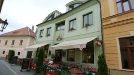 Hotel U Vlašského dvora Kutná Hora