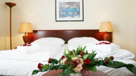 Hotel Lafonte**** Karlovy Vary
