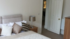 Apartment Lansdown Road Cheltenham - Apt 37230