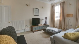 Apartment Lansdown Road 1 Cheltenham - Apt 37234