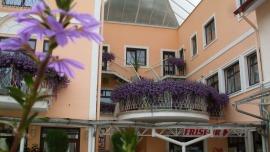 Hotel La Provence Mariánské Lázně