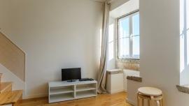 Apartment Largo Santo Estêvão Lisboa - Apt 27899
