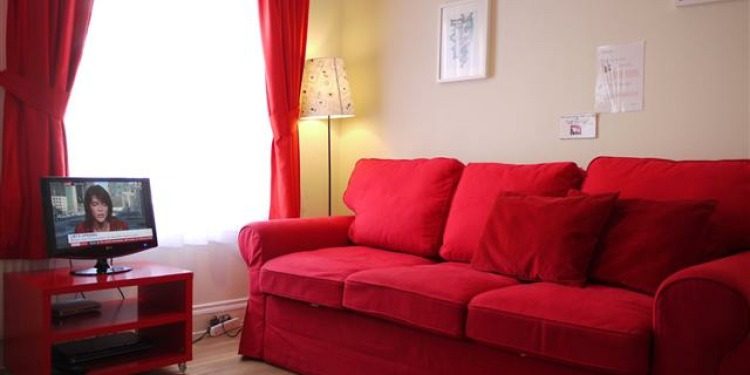 1-bedroom London Islington with-balcony and with kitchen