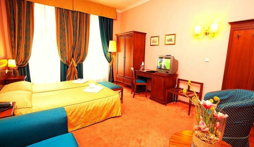 Hotel Louis Leger Praha