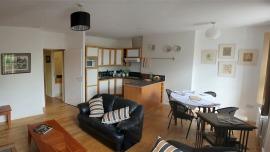 Apartment Lennox Street Dublin - Apt 30775