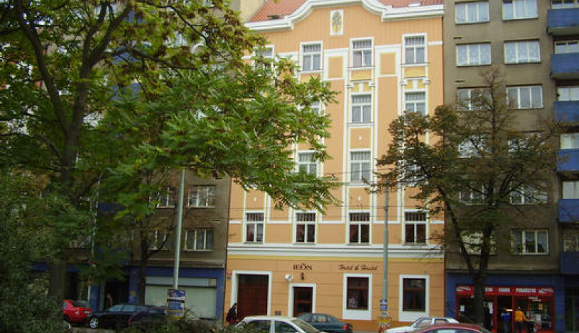 LEON Hotel Praha