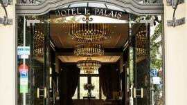 Le Palais Art Hotel Praha