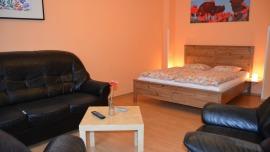 Apartamenty Letna Praha