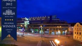 Pytloun City Boutique Hotel**** Liberec