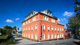 Pytloun Wellness Travel Hotel *** Liberec