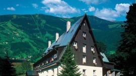 Hotel Starý Mlýn Rokytnice nad Jizerou
