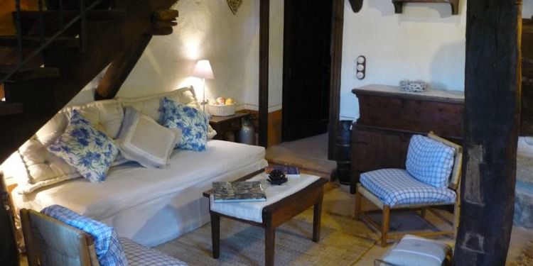 2-bedroom Perugia Piegaro with kitchen for 4 persons