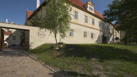 Hotel Loreta Praha