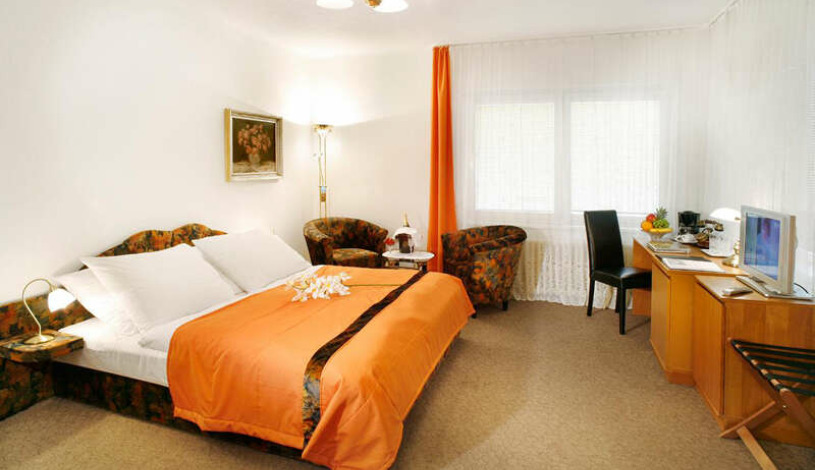 Bed and Breakfast Lucie Praha - Double room