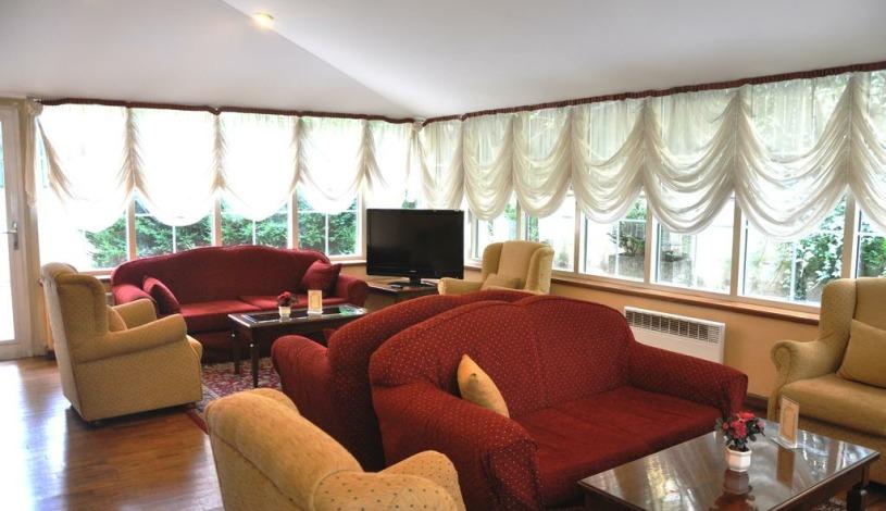 Hotel Residence Mala Strana Praha