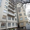 1-bedroom Moscow Presnensky with kitchen for 4 persons