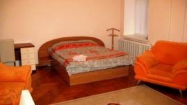 Apartment Mala Zhytomyrska Kiev - Apt 16338