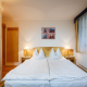 Dvoulůžkový - Hotel MALTÉZSKÝ KŘÍŽ*** Karlovy Vary